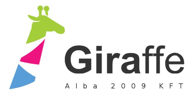 Giraffe Alba 2009 Kft. Toner, tintapatron, kellékanyag, nyomtatás